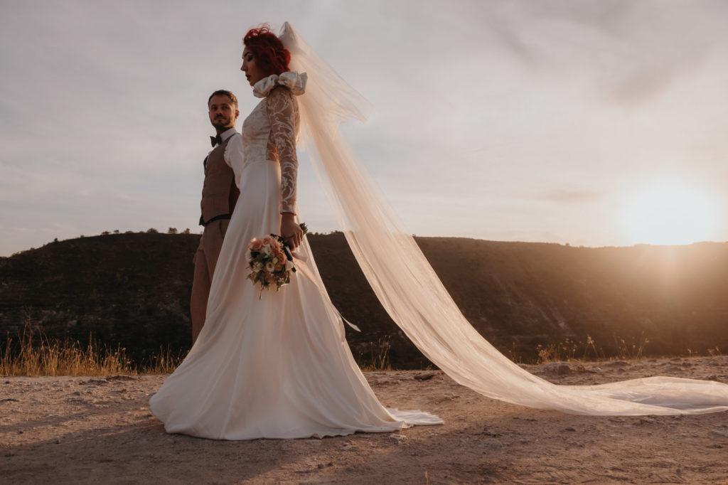 Nunta mirilor Eugen si Maria: fotograf Nicolae Cucurudza